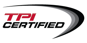 Titleist TPI Certified Fitness Professional