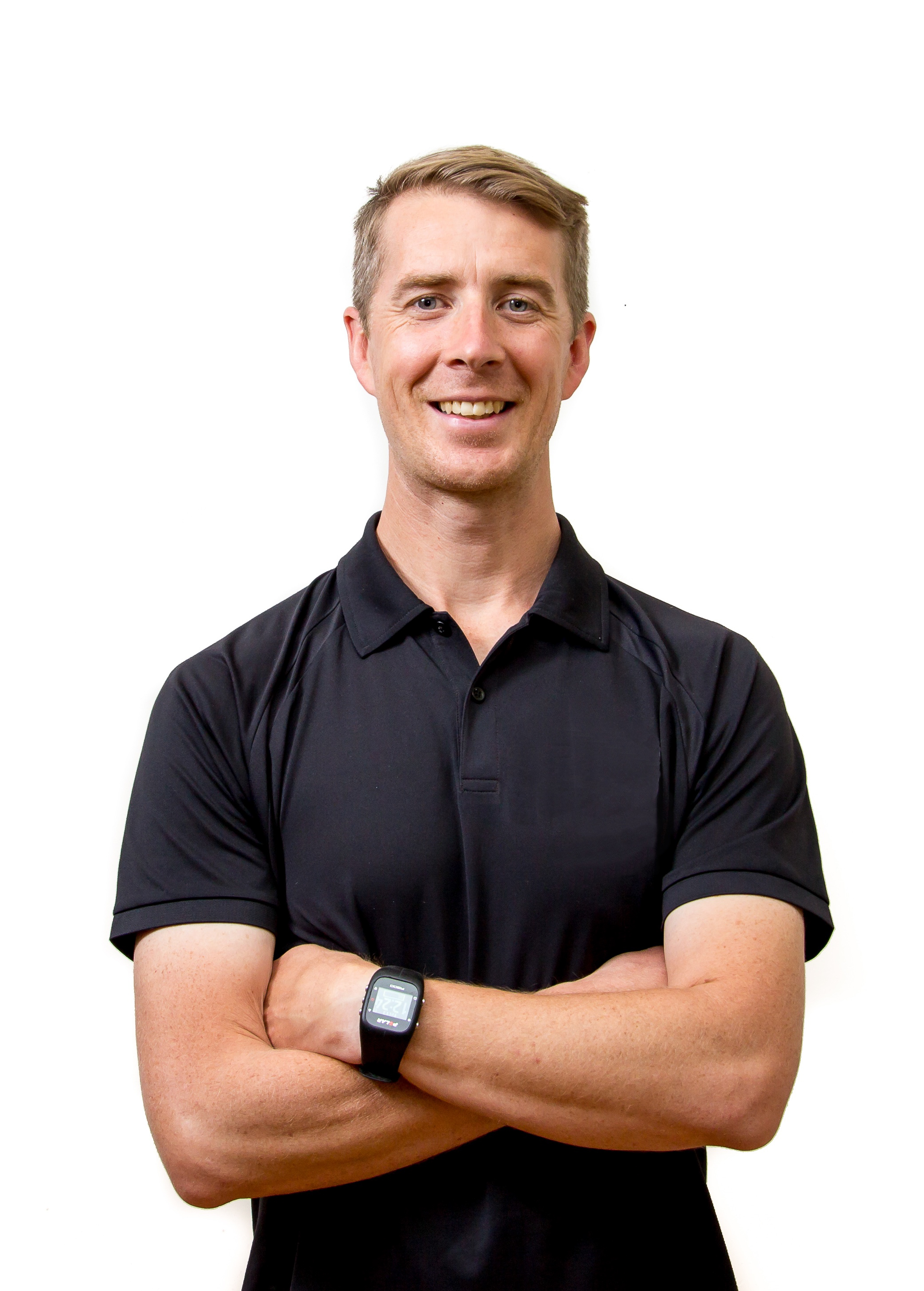 Hi, I'm Andrew - At Golfer's Edge, we've helped hundreds of golfers just like you shave shots off their rounds, reduce injury, increase distance, and have a better time on the golf course. How? Through helping them build stronger and more flexible bodies.