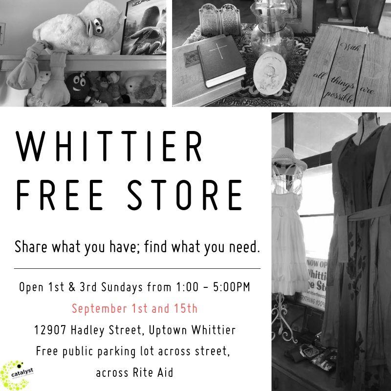 Whittier Free Store - September.jpg