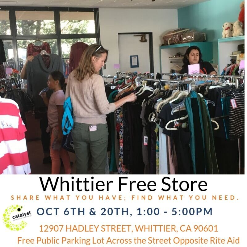 Whittier Free Store - October.jpg