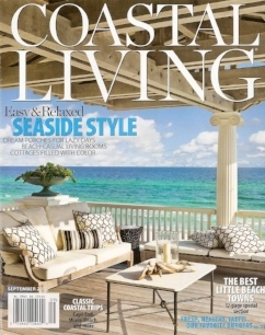Coastal Living Magazine      Dream town: Ocean Springs, Mississippi