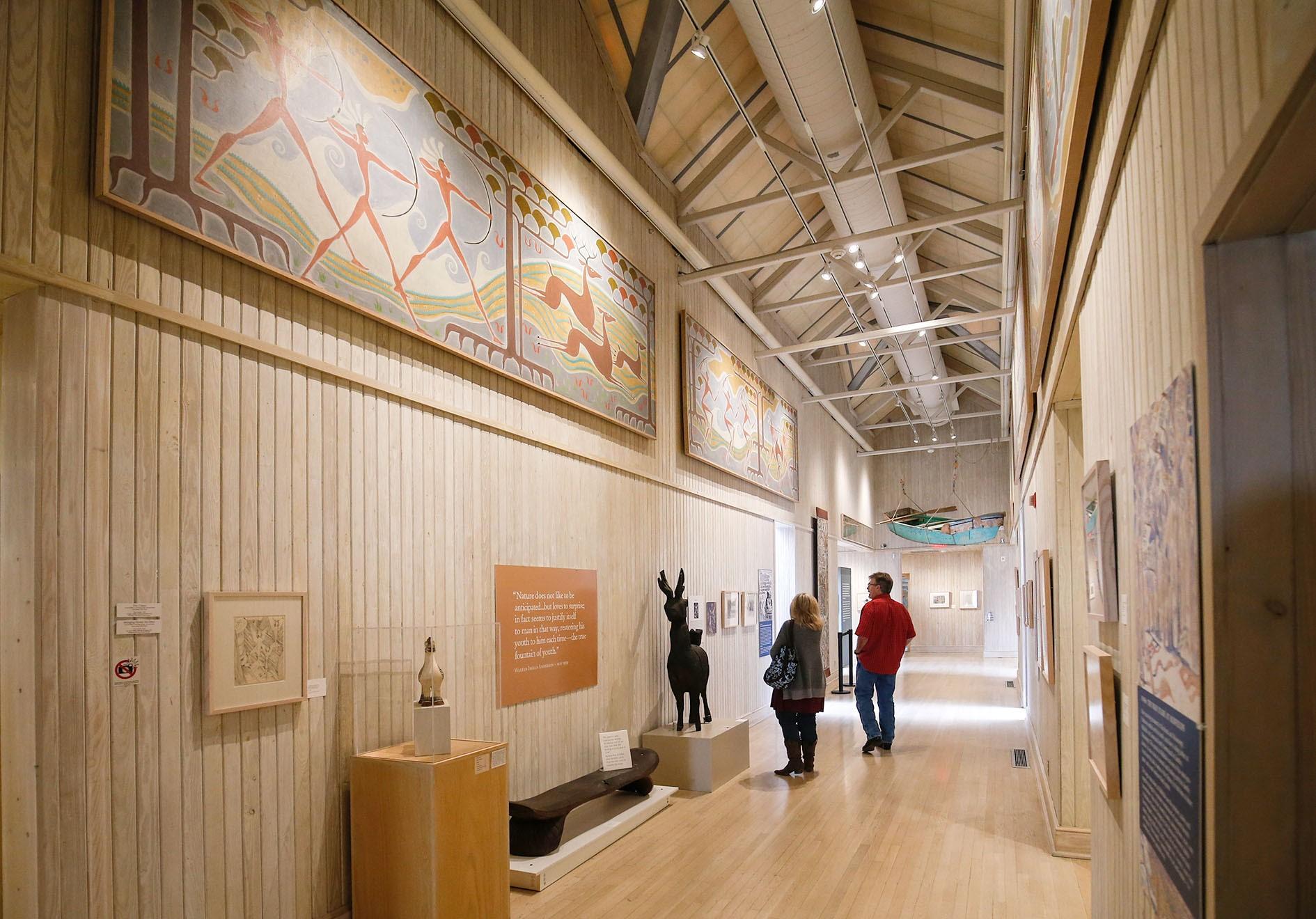 WAMA Gallery