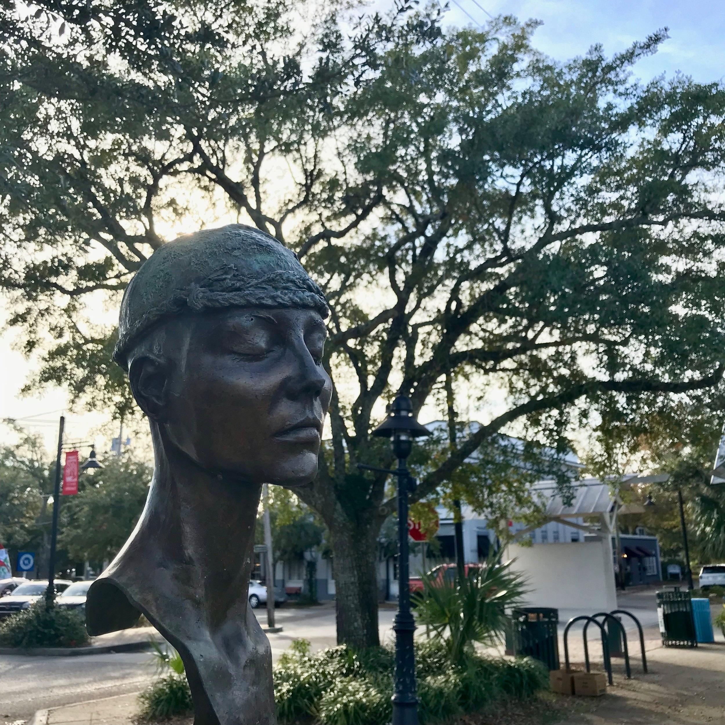 William Ludwig Sculptures