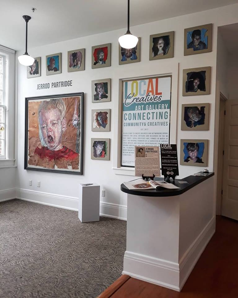Local Creatives Gallery