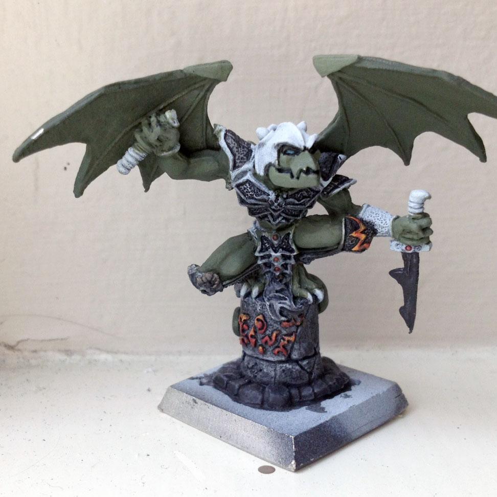3. Gargoyle  - Reaper Miniature #14028