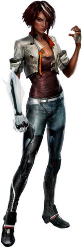Dontnod Entertainment/Capcom