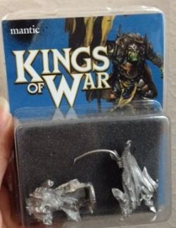 Mantic Miniatures