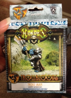 Privateer Press - Hordes