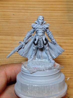 Gabriel Darkblood - Reaper #02985
