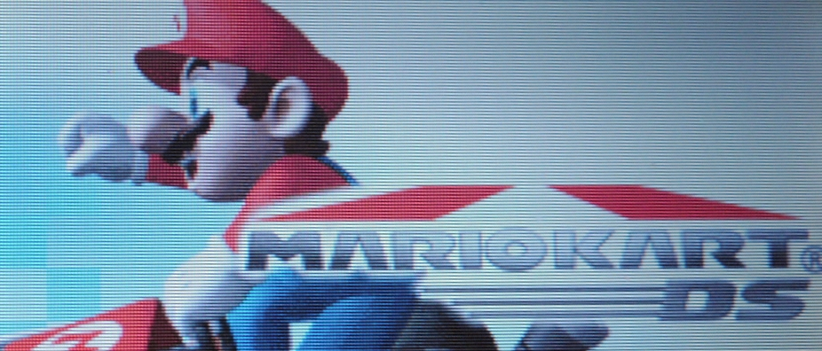 Mario Kart May 5 Mario Kart Ds Nintendo Ds The Indy Gamer