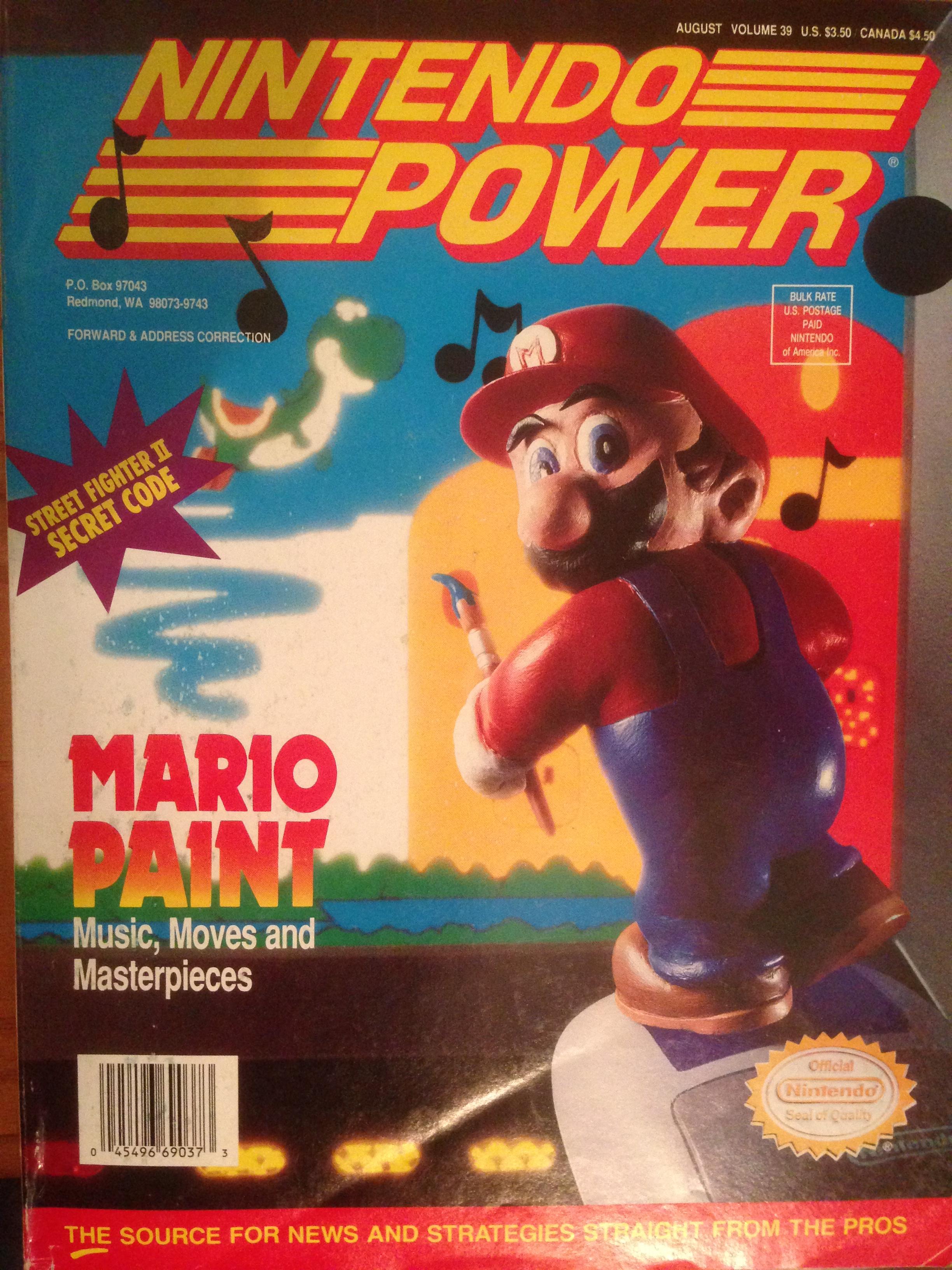 nintendo_power_v39_cover