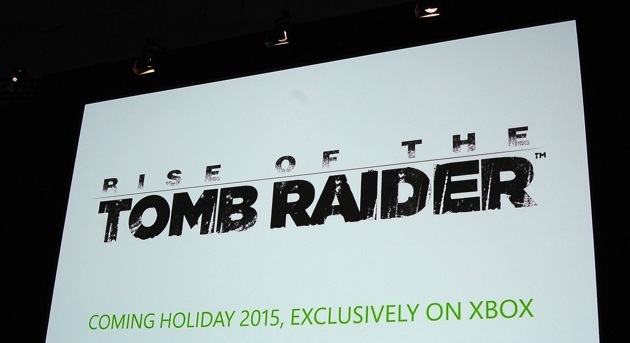 It's interesting that they don't specify Xbox One-only, so a 360 version is possible.