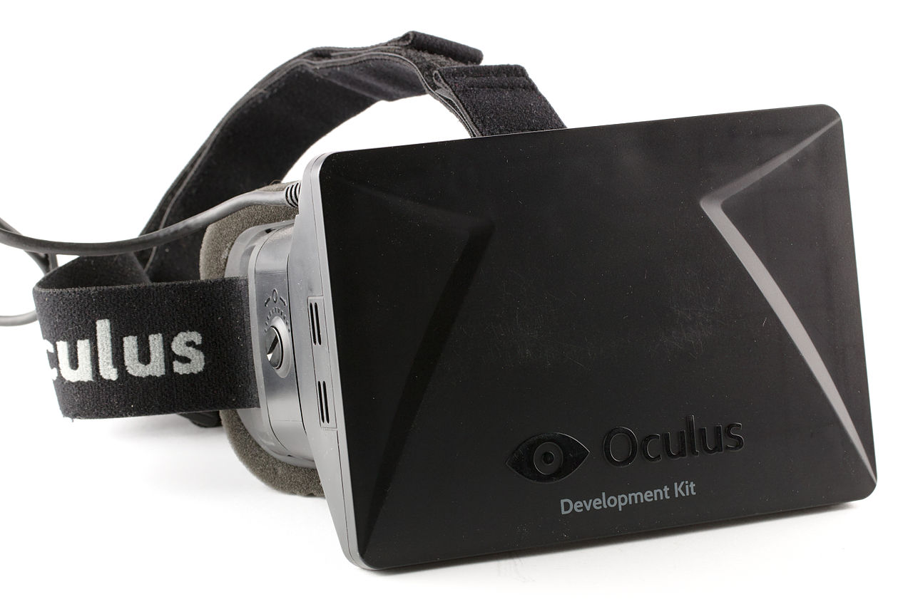 Oculus Rift (PC, Others?)