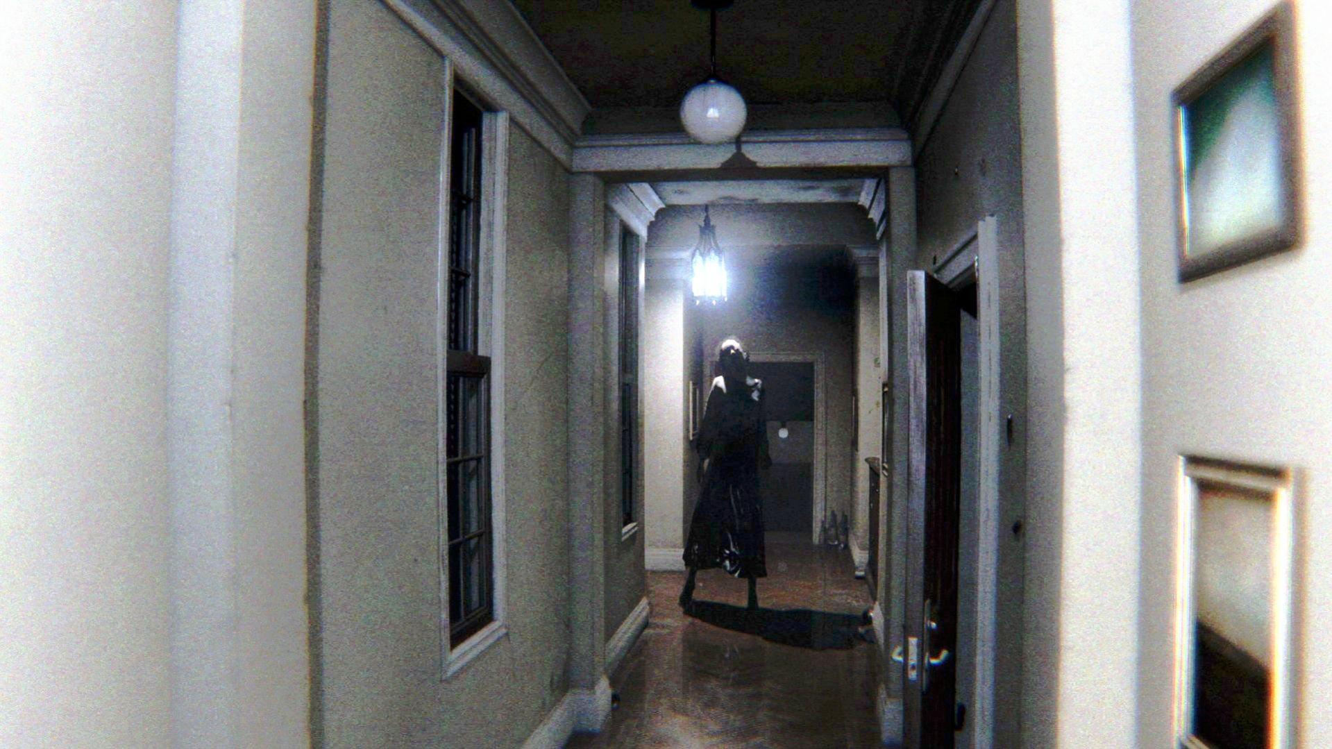 """Lisa,"" one of the most frightening parts of P.T."