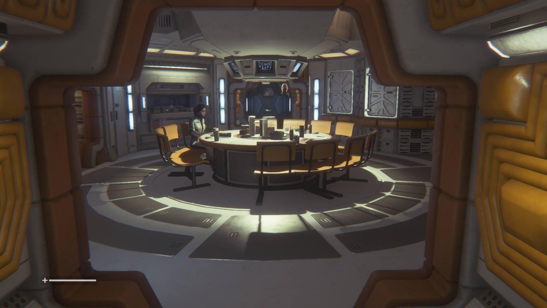 Alien: Isolation , 2014 (game)