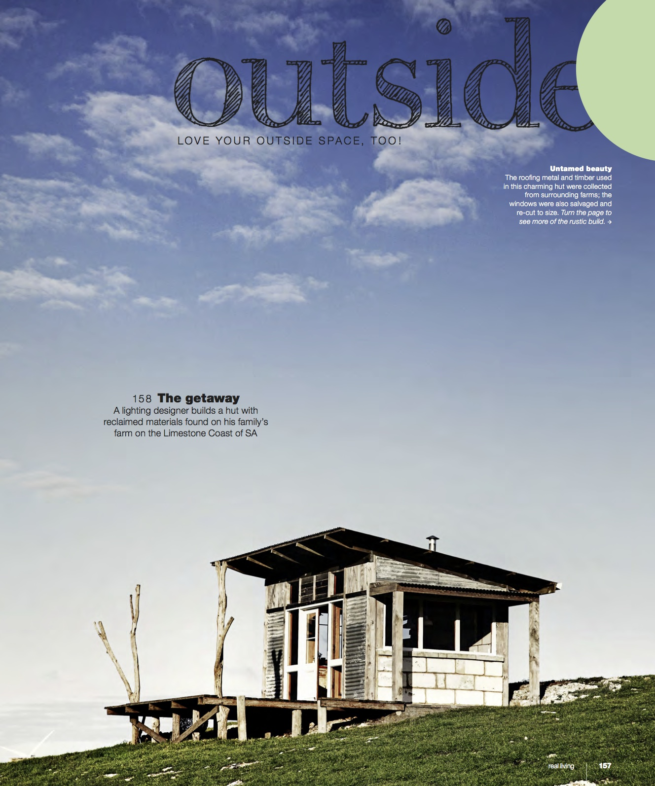 March 2015 - Real Living Feature