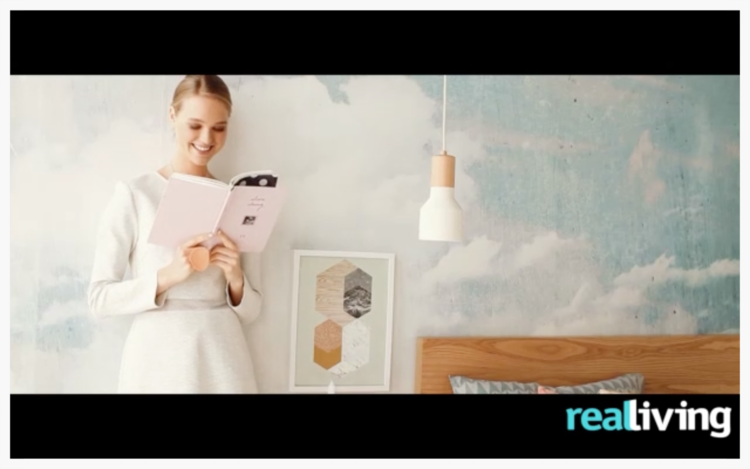 March 2014 | Real Living | Online Video