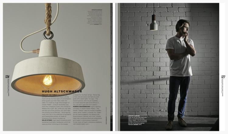 March 2014 | The Block Magazine