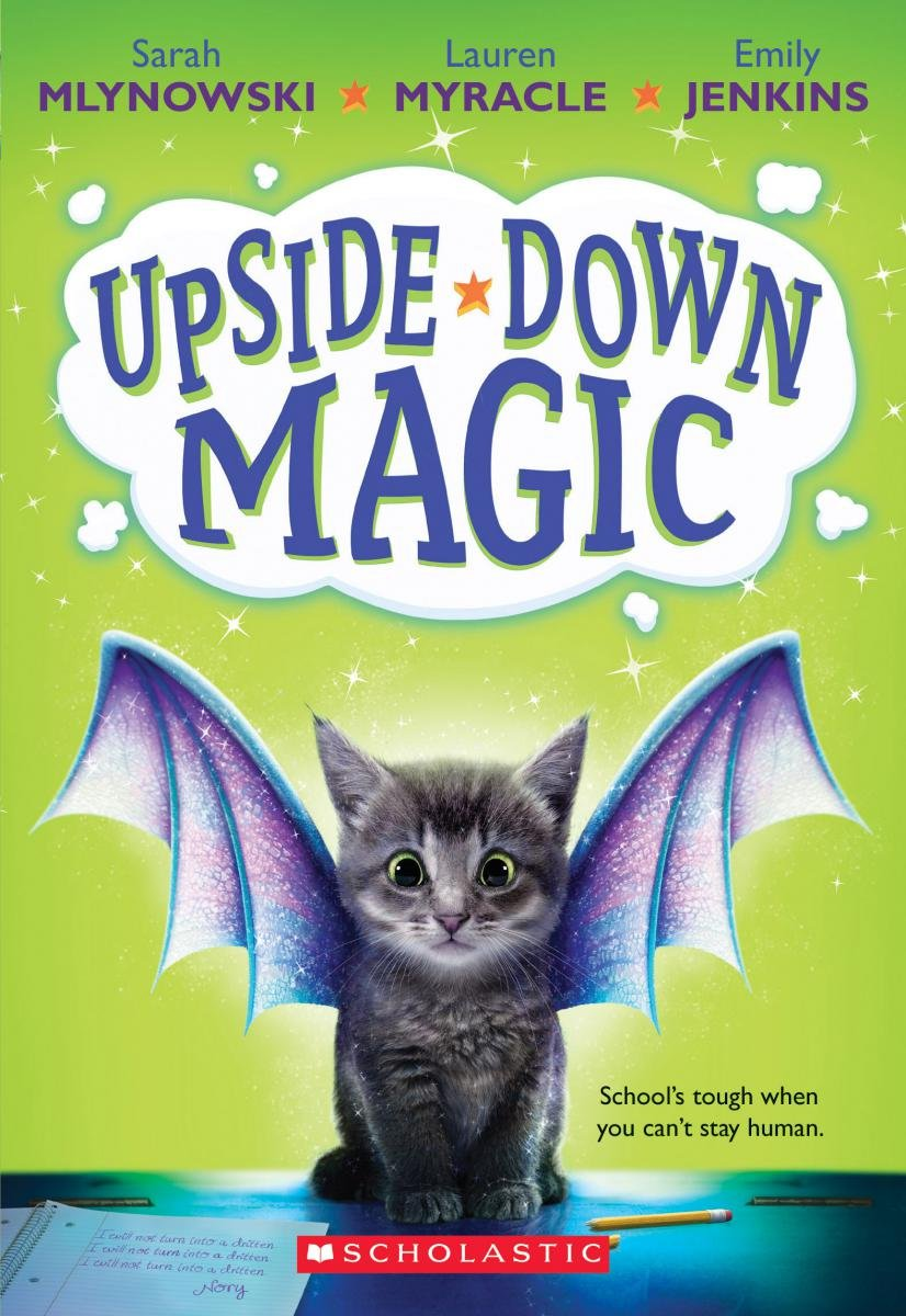 lauren-myracle-upside-down-magic.jpg