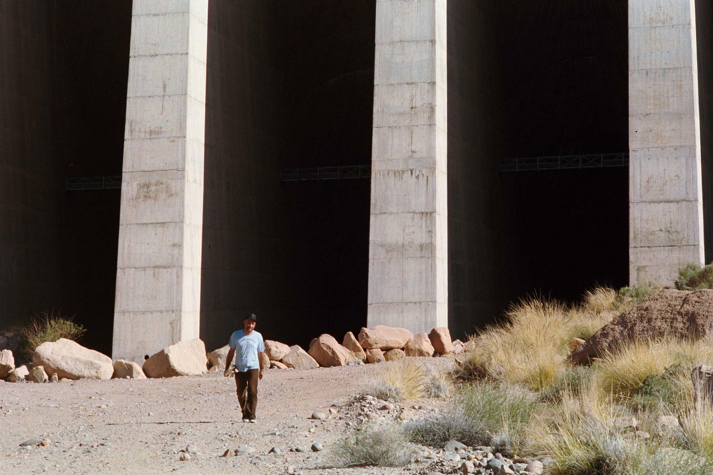 Jocko Weyland, Rio Verde AZ