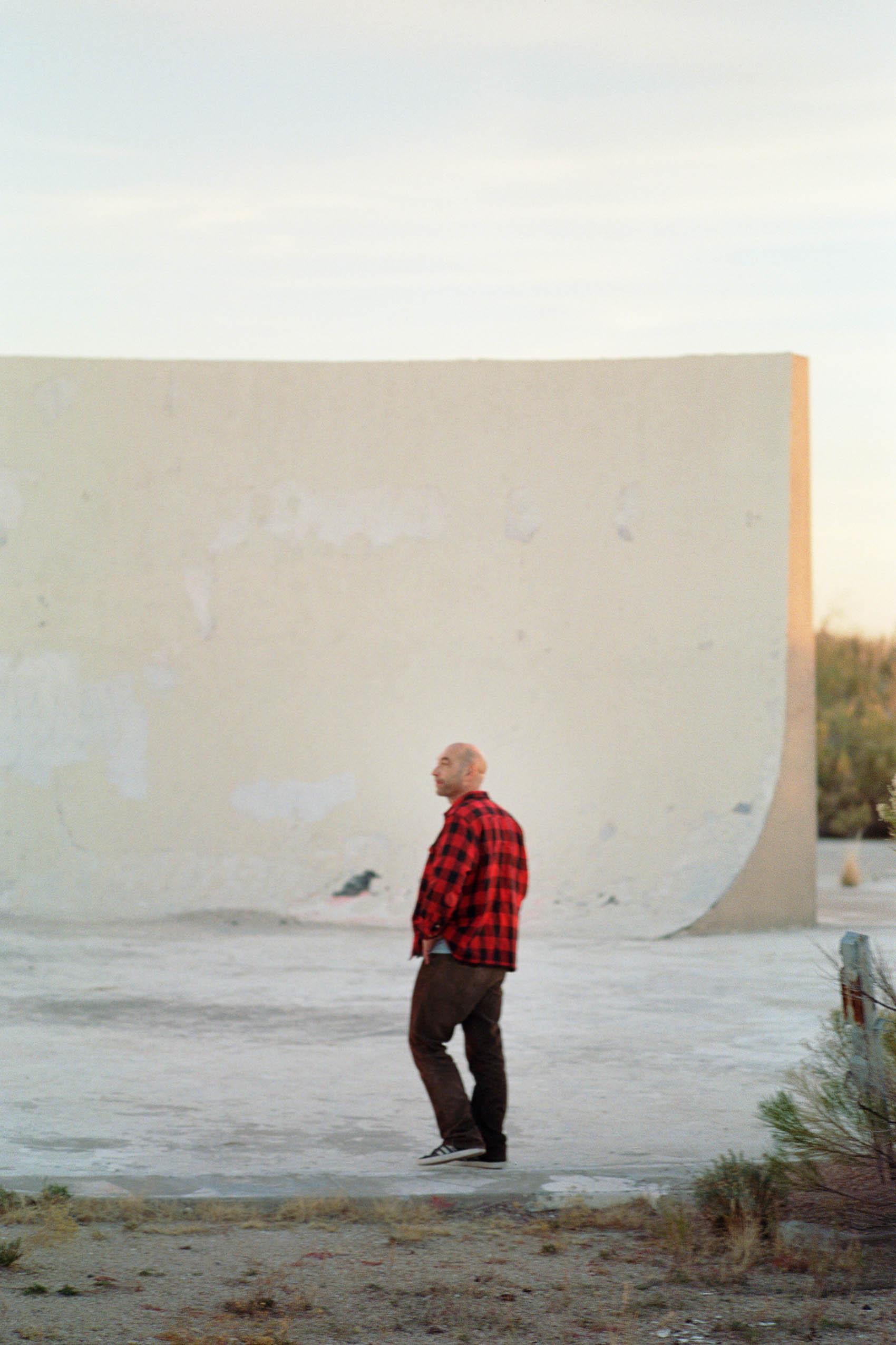 Jocko Weyland, Love Bowls AZ