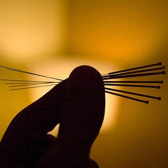 Acupuncture & TCM