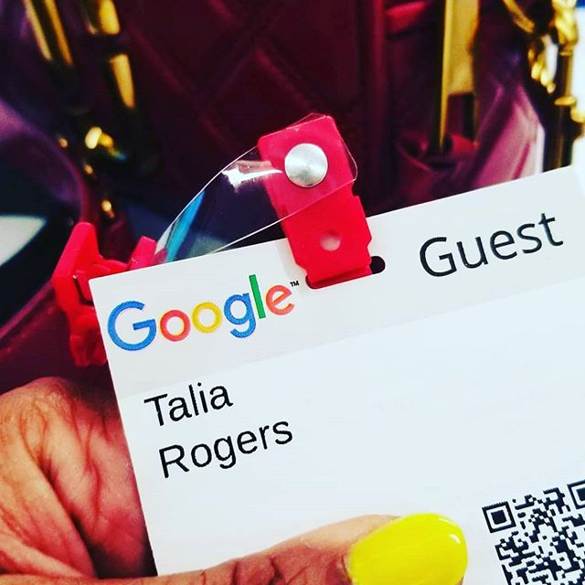 It has been awhile, right? I missed yall, but the fall back was necessary this last year. I NEVER stopped working, but I did need to FOCUS and BUILD. I have so much life to share with yall, so I will start here! #corporateevents #taliafelicia #theluxeplanner #nyc #diversityintech #google #techxconversations #moresoon