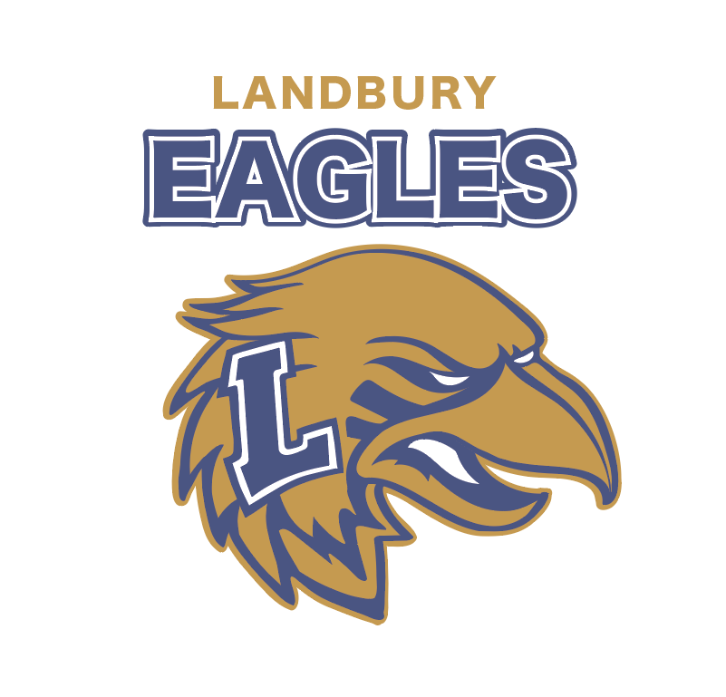 "The Landbury Eagles  the fictitious small town team our Monster is passing through in our METRX ""Love the Monster""  spot"