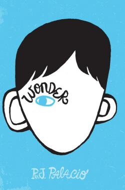 Wonder   byR.J. Palacio