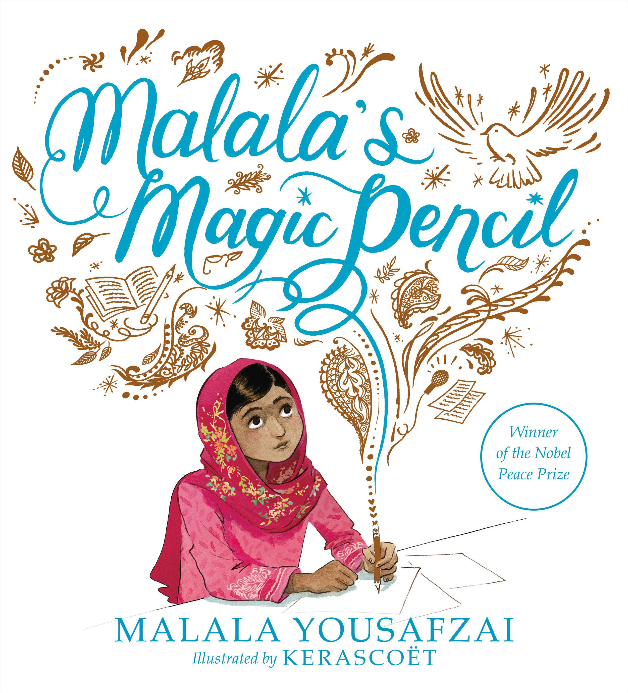 Malala's Magic Pencil.JPG