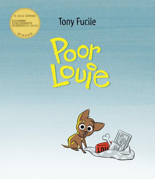 Poor Louie.jpg