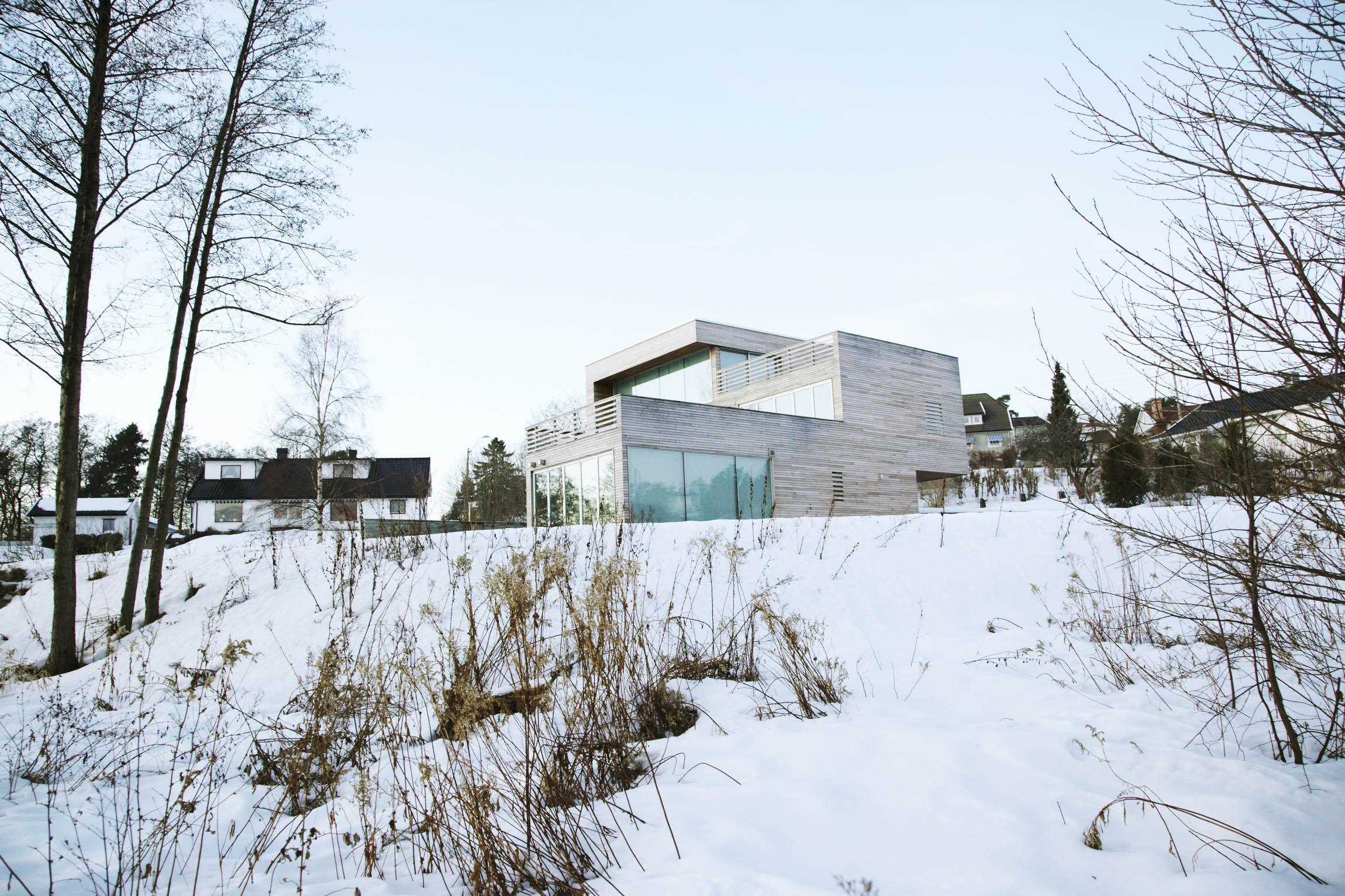 Sommerhus Husøyveien