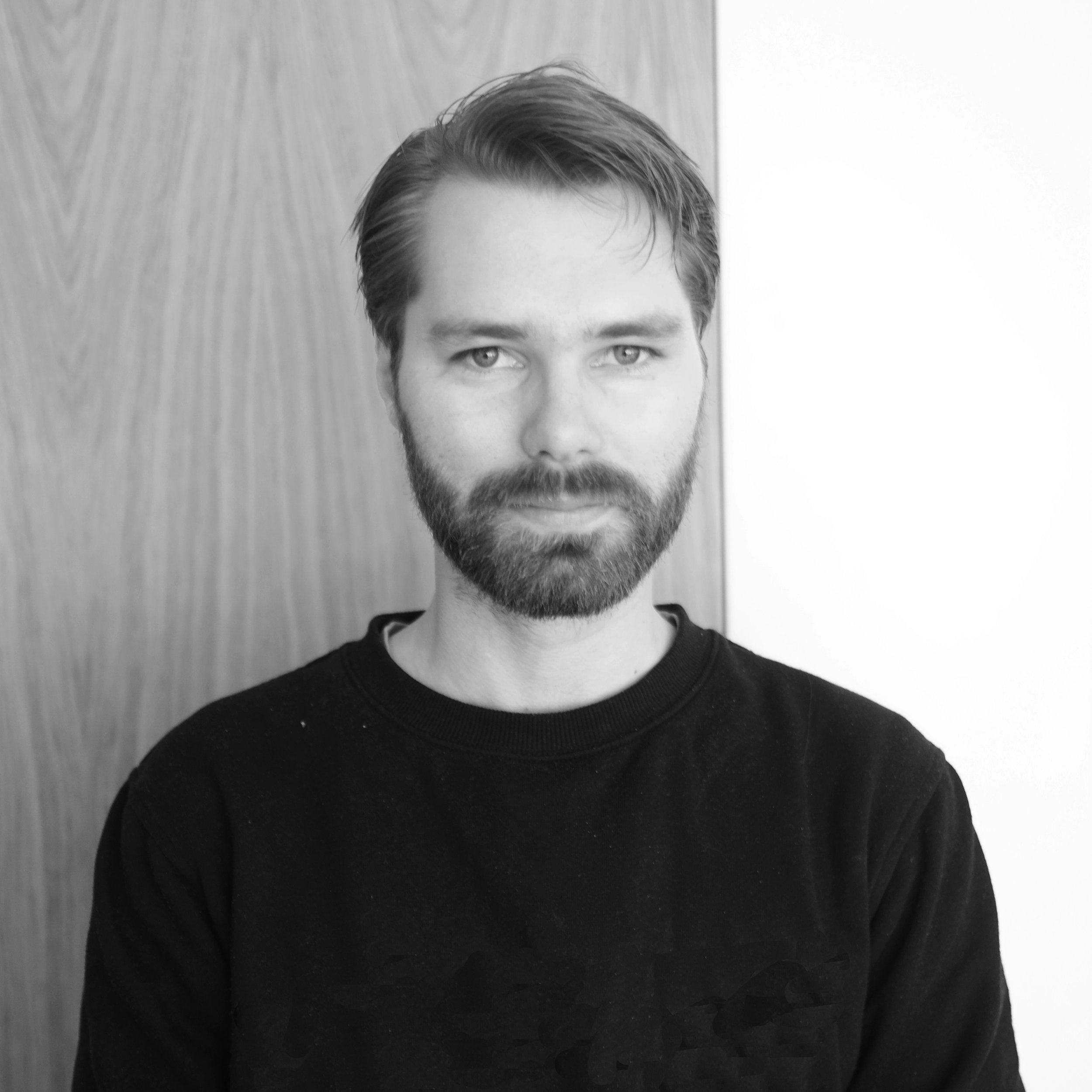 Benjamin Alstrup Velure