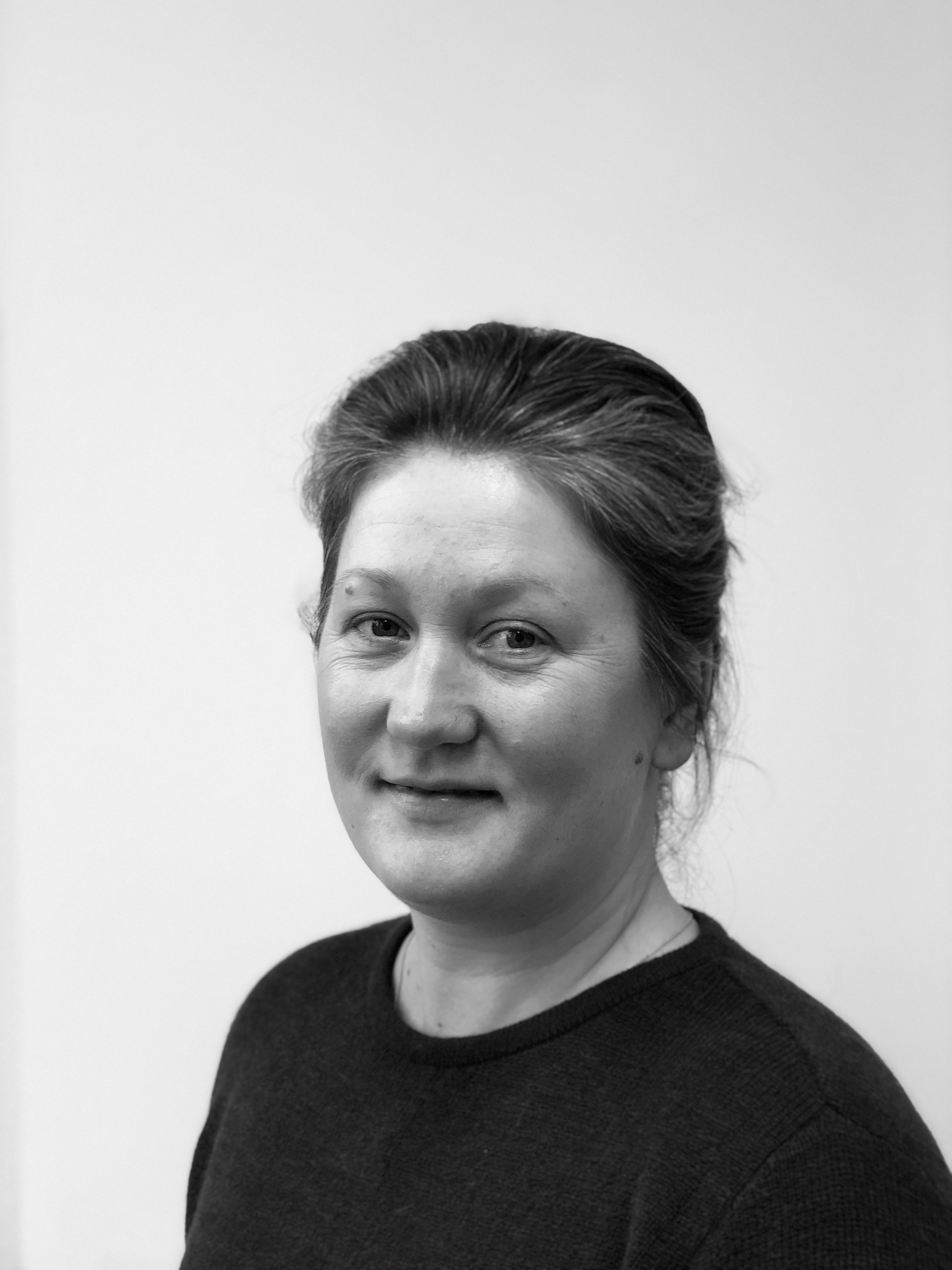 Susanne Whittles Sjølie