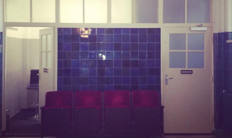 Deskowitz-hallway