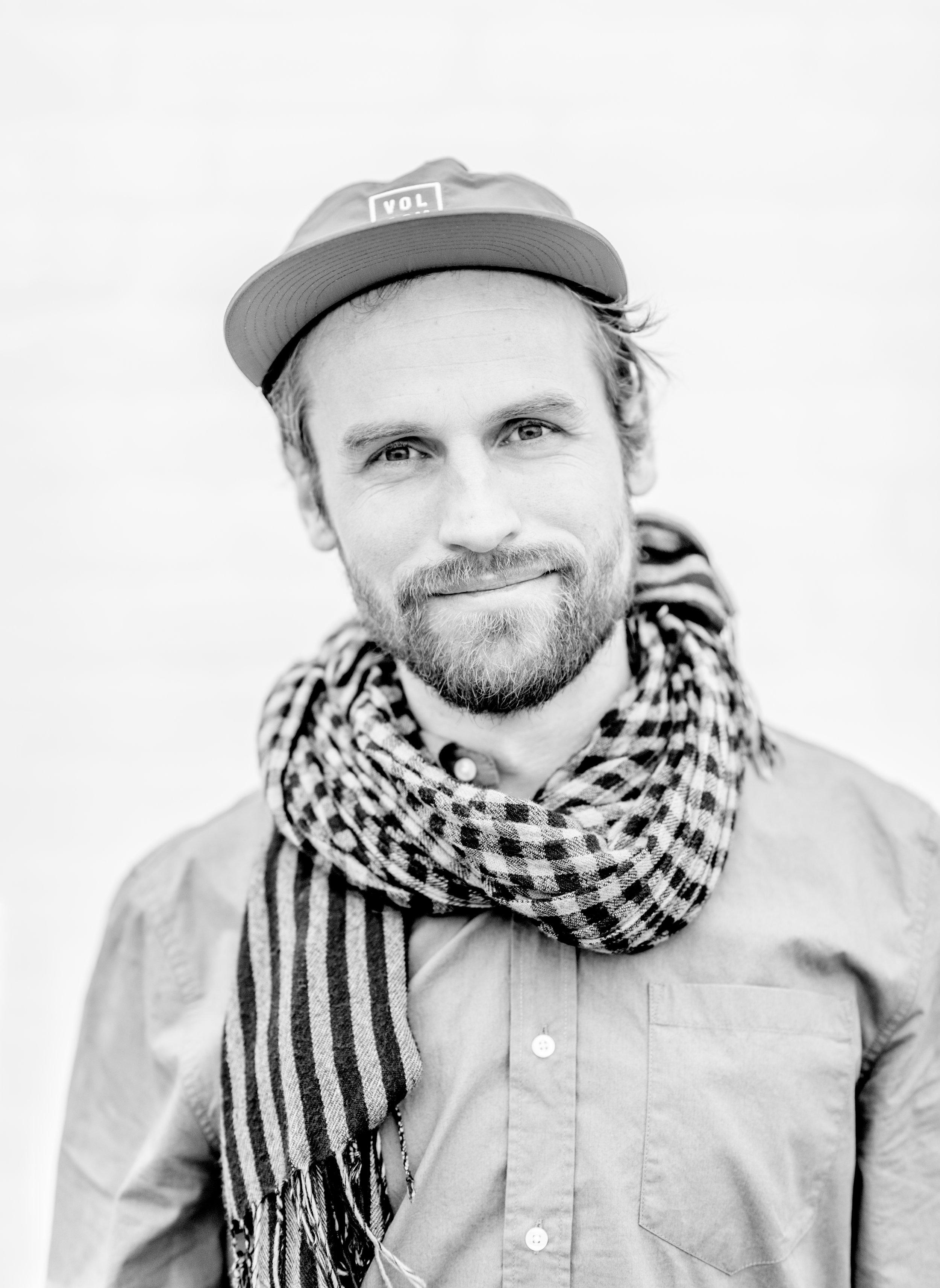 Anders Hastrup Knudsen.