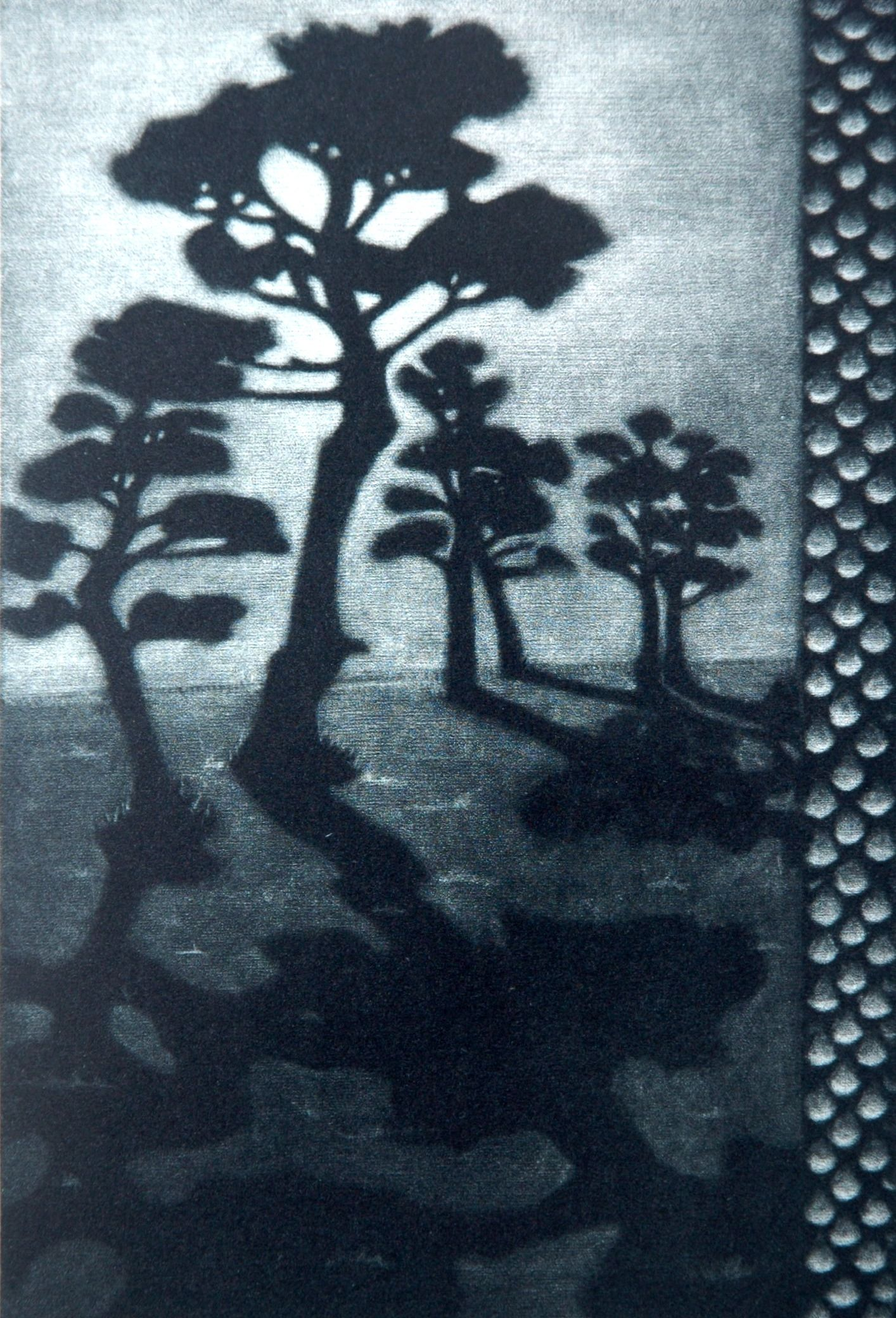 'Imperial Trees I'