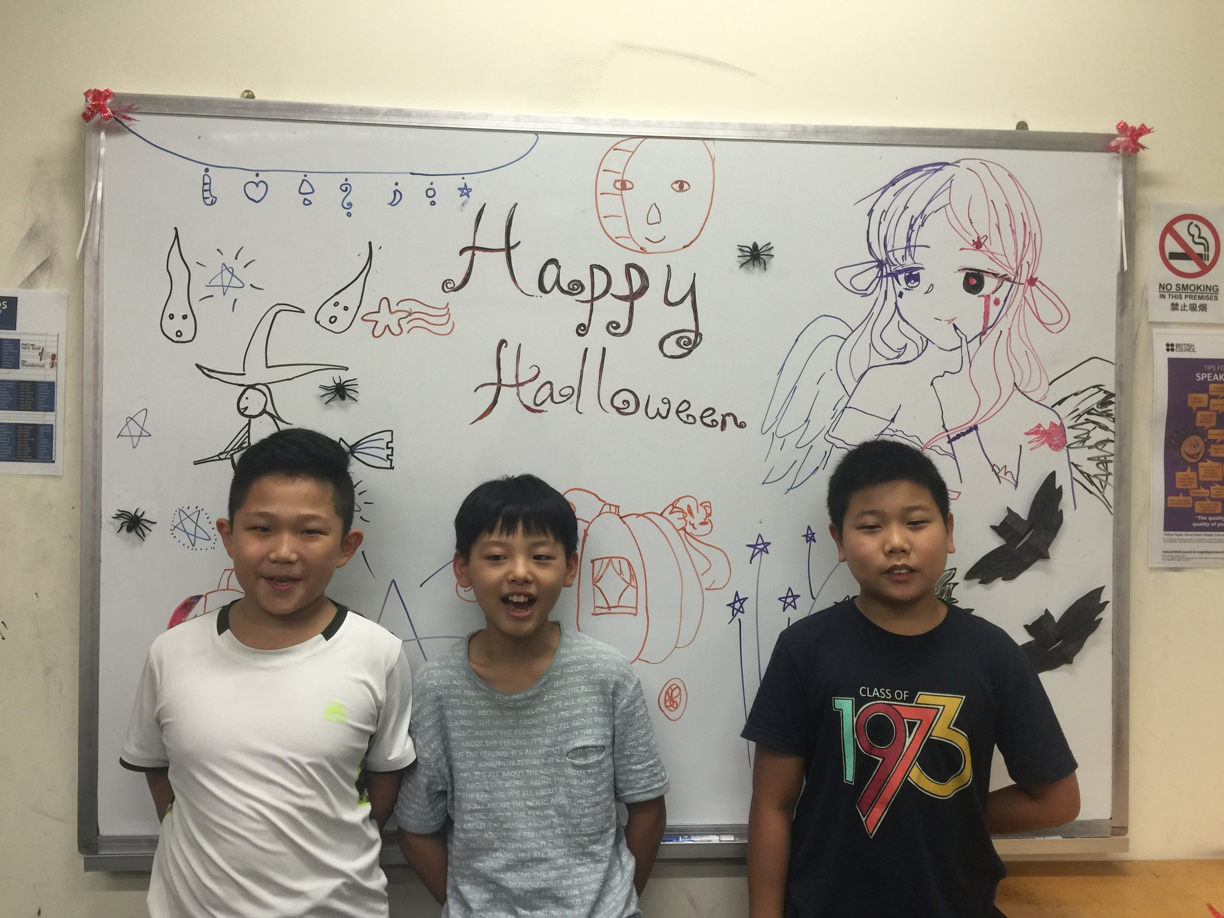 Happy Halloween_P5 Math class (4).JPG