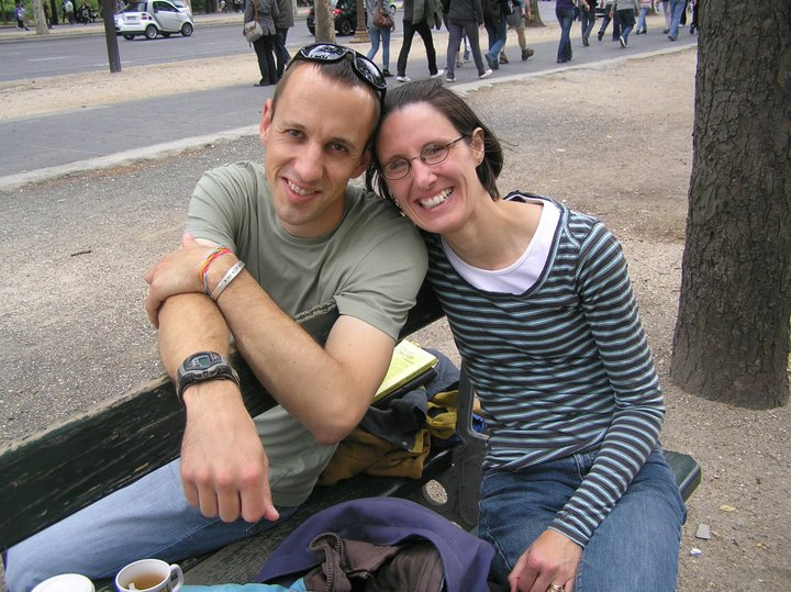 Paul     leads the Short-Term Mission department for OM in France (a multi-faceted charity, one of whose goals is to support the local church in their community evangelism efforts). He is married, has two boys, and enjoys eating French pastries.
