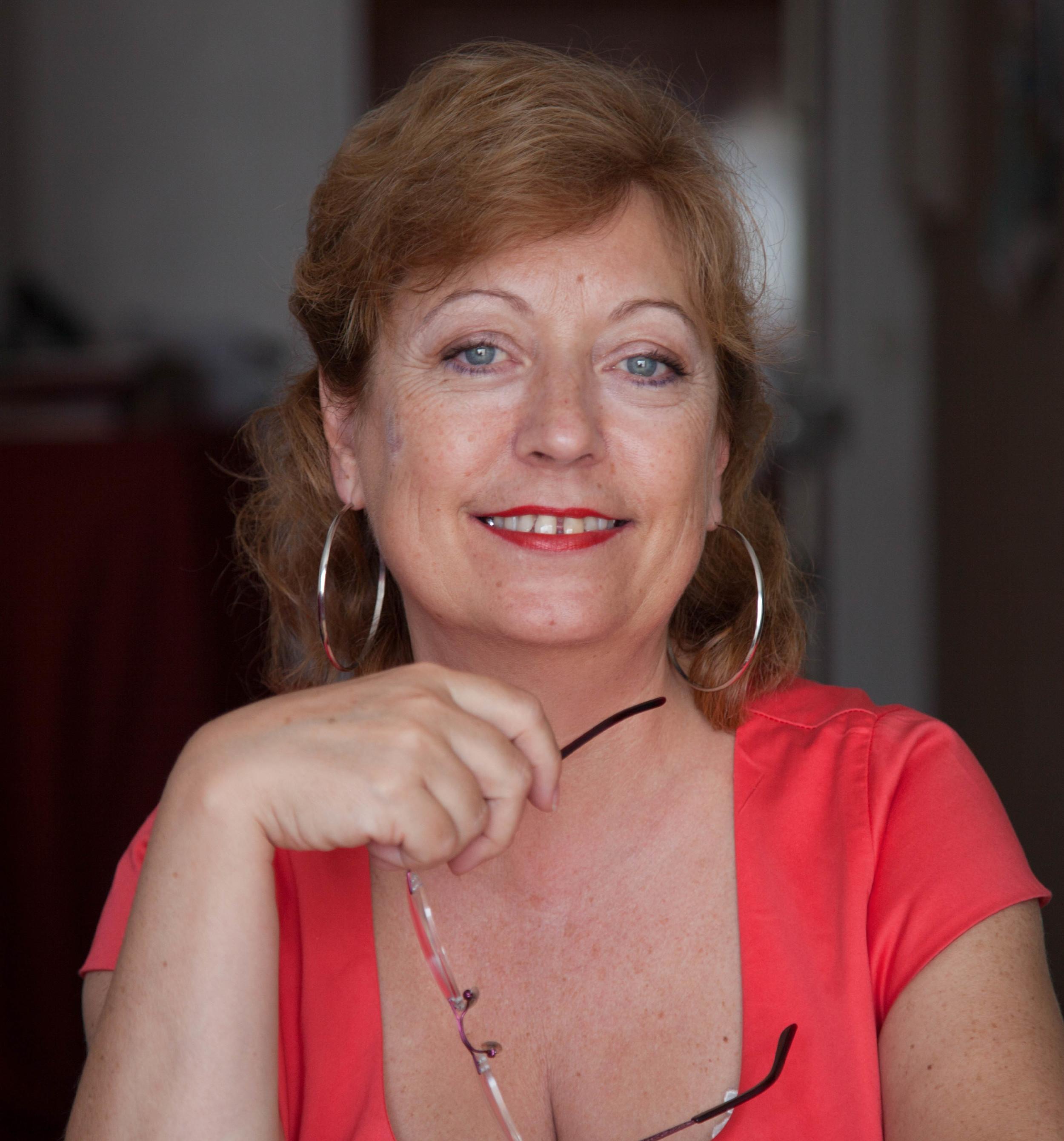 Votre psy Maria-Dolorès Sanchez