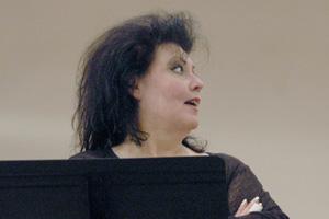 Antonella Balducci,  soprano