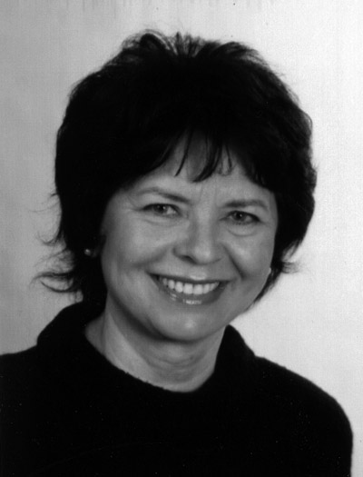 Marlies Bärtschi,  mezzosoprano