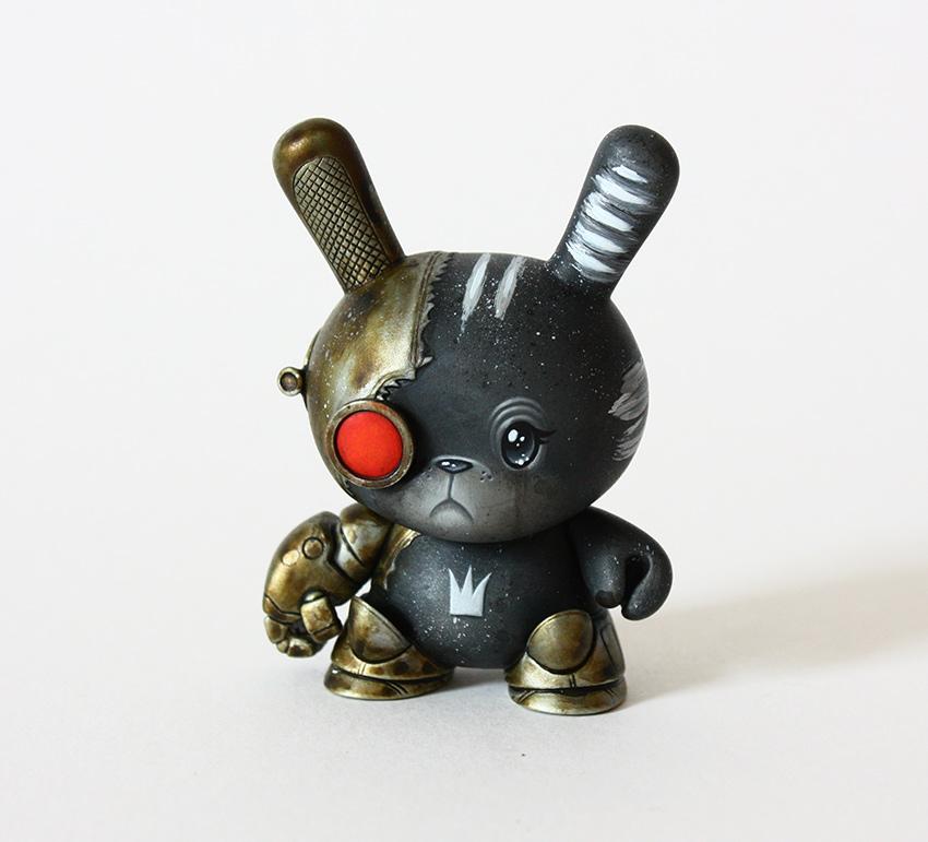 Megabot - £70