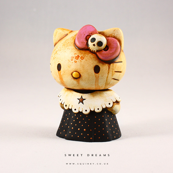 Hello Kitty - Sweet Dreams - £40