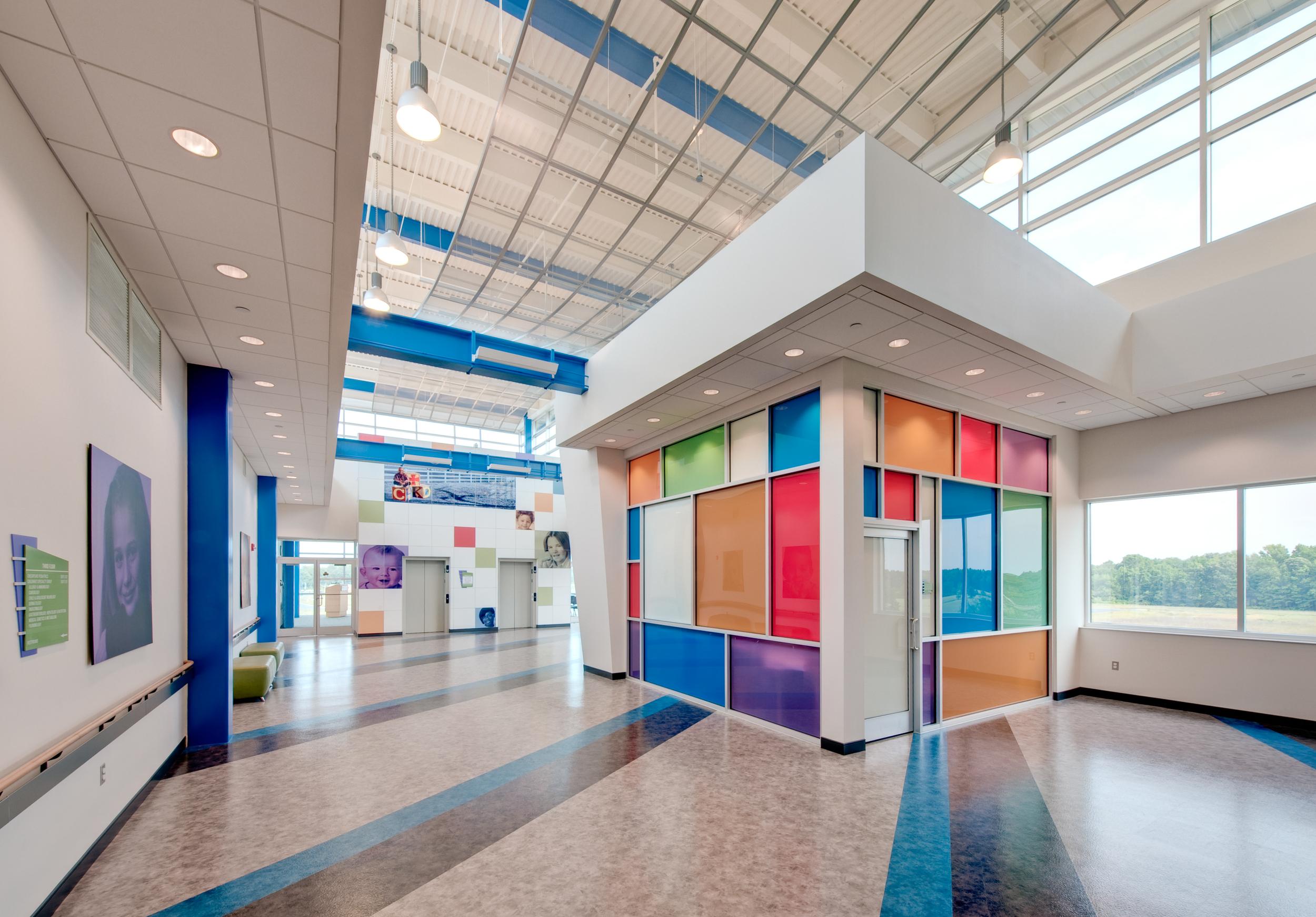 Oakbrooke Health Center