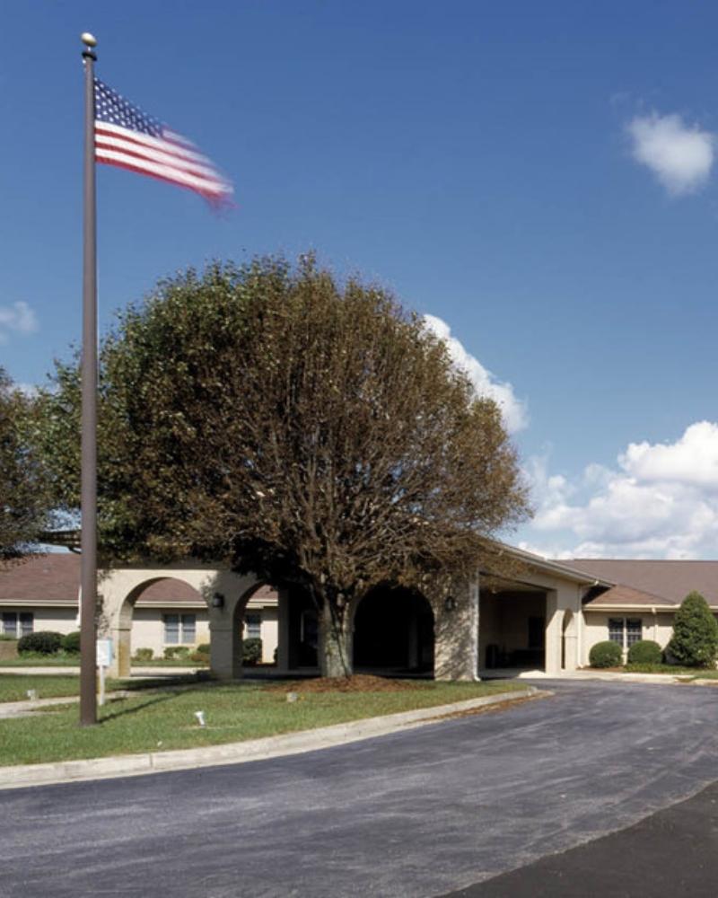 Windermere Nursing Home Expansion
