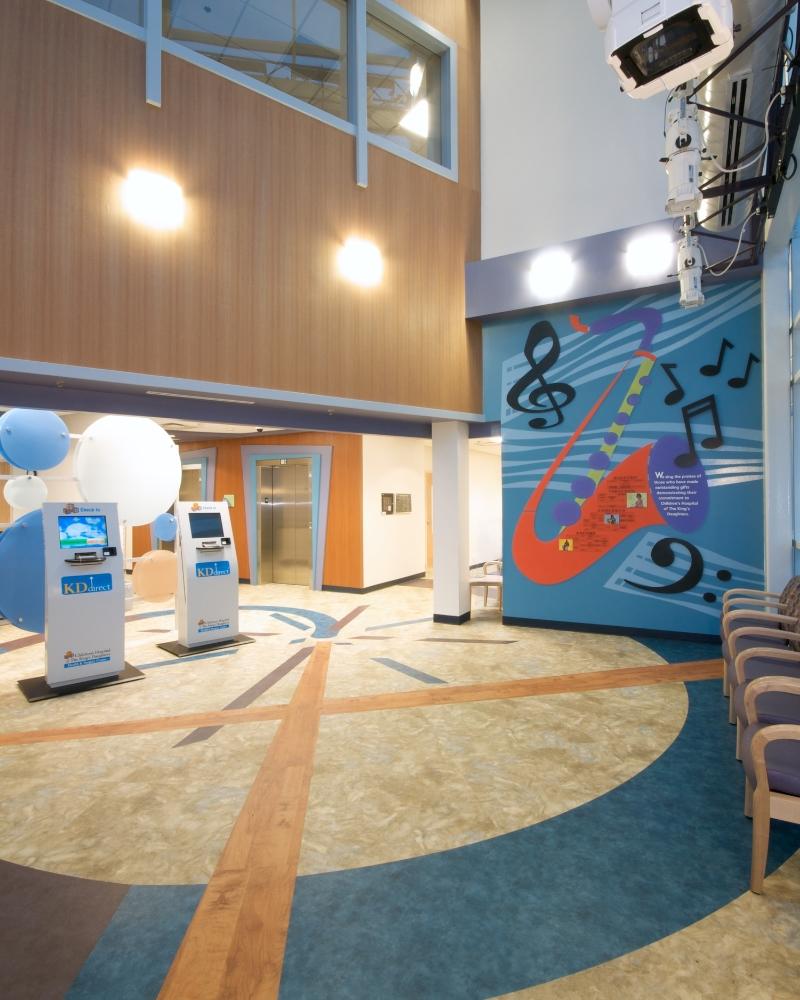 CHKD Health & Surgery Center at Princess Anne