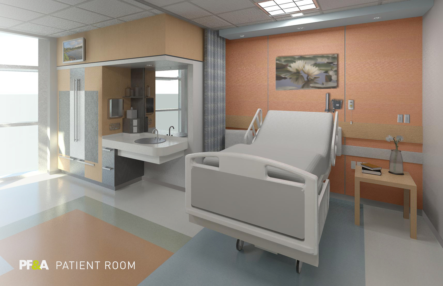 Long Term Care Physical Therapy Lth Interior Pf A Design