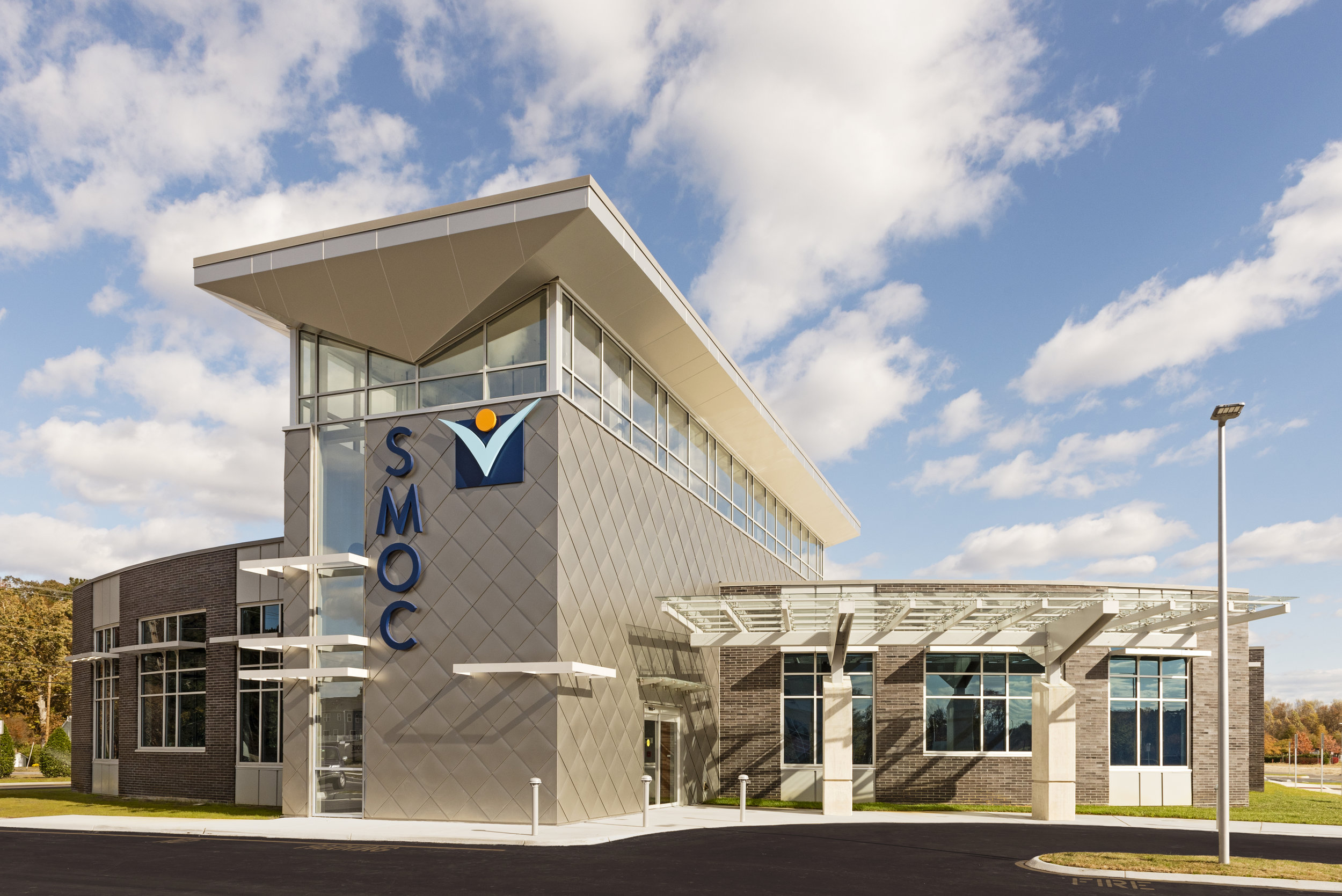 Medical Office Building - Chesapeake
