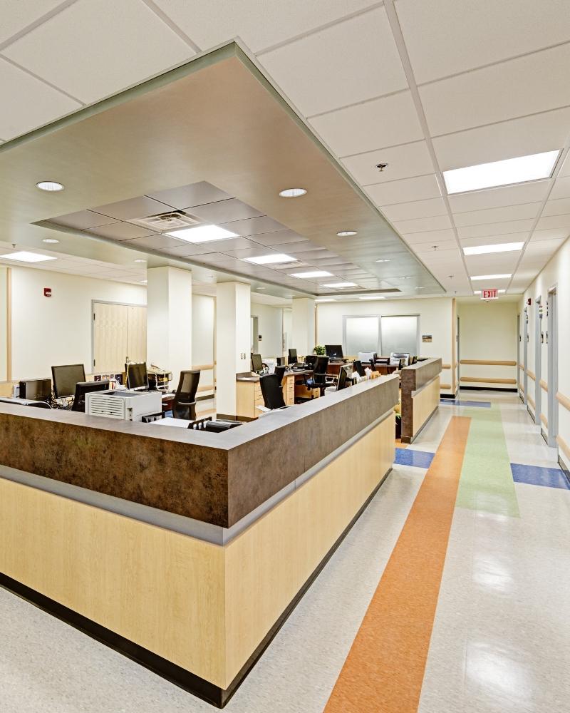 Strelitz Diabetes Center